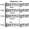 Introduction to Violin Articulations