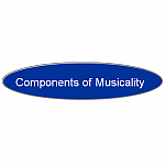 The Components of Musicality