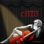 Colors Of Cello - Cover Art