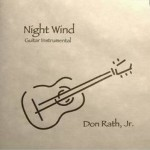 Discography - Nightwind - Cover Art