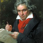 Composers - Beethoven