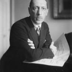 Composers - Stravinski