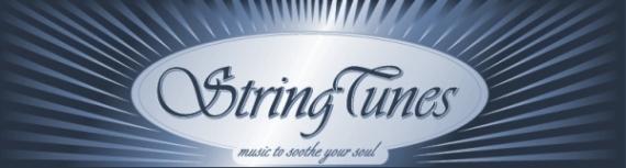 StringTunes Logo