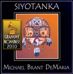 Siyotanka - Michael Brant DeMaria