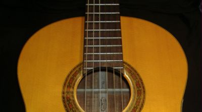 Classical Instrument - Guitar