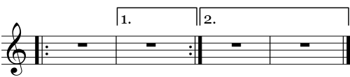 Repeated Measures in Music