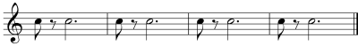 Dotted Half Note - Locations - 2