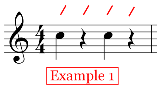 Notes on the Beat in Music