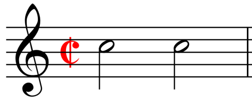 2/2 Time Signature in Music