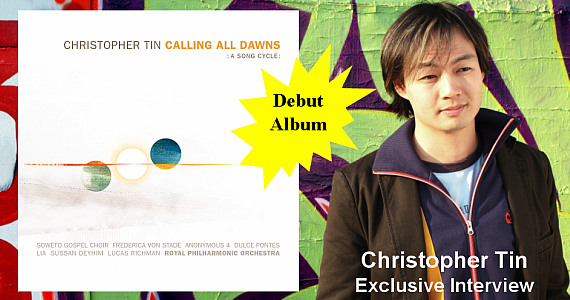 Composer - Christopher Tin