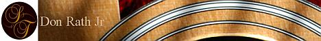 Banner - Guitar Group - 468x60