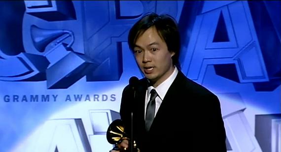 53rd Annual Grammy Award Winner - Christopher Tin