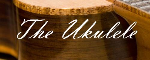 Ukulele - Article Image