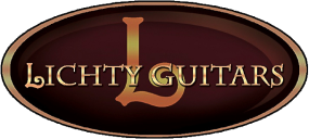 Logo - Lichty Guitars