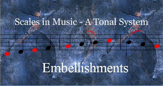 Grace Note - Ornaments in Music - Article Header