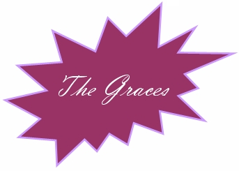 Ornaments The Graces Embellishments   The Grace Note   Part 24f