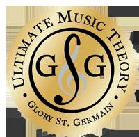 Glory St Germain - UMT Logo
